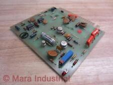 Ward PC-130F Circuit Board PC130F