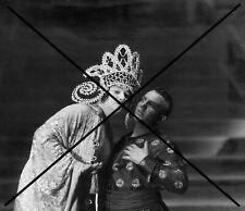 PHOTO DE RICHARD TAUBER ANNIE ROELLE 1926