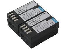 4 D-li109 D-L1109 Battery fr Pentax K-r Kr K-S1 KS2 K-500 K500 K-30 K30 K-50 K50