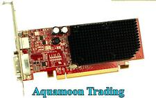 New Genuine DELL ATI Radeon X1300 128MB DVI PCI-E Express Video Card HJ513
