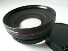 Wide Lens for Sony HDR-FX1 HDRFX1 HDR-FX1000 HVR-S270
