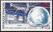 """FRANCE N°2409 """"CITE DES SCIENCES & INDUSTRIE""""NEUFxx TTB"""