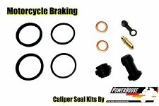 Honda CBR400 R RH AERO NC23 1986 86 front brake caliper seal repair kit