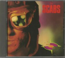 THE SCABS:JUMPING THE TRACKS - 1991 PLAY IT AGAIN SAM RECORDS***