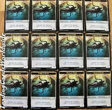 Eldrazi Scion Version 2 Token Set // 12x Battle for Zendikar // NM // engl.