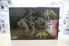 Star Wars E0333 The Black Series Dewback and Sandtrooper