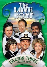 THE LOVE BOAT : COMPLETE SEASON 3   - DVD - Sealed Region 1