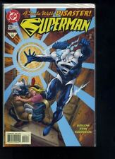 Superman Paperback Near Mint Grade Comic Books in English