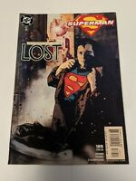 Superman #189 February 2003 DC Comics