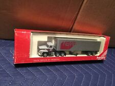 Promotex Herpa NEMF Truck USA New England Motor Freight Railroad Replica