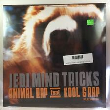 Jedi Mind Tricks - Animal Rap 2LP NEW