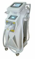 Best OPT Elight IPL Hair Removal  RF YAG Laser 3 in 1 Salon Machine