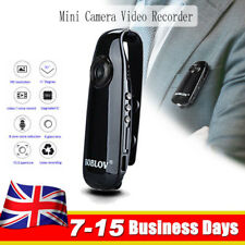 HD 1080P 30FPS Mini Camcorder Police Body Security Action Camera Pen Recorder