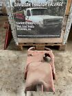 Farmall 300 RC Tractor IH dash cowling valve cover tachometer cover & light post