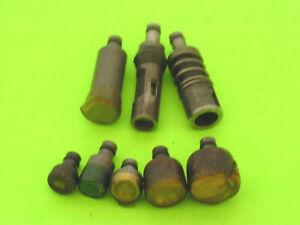 8pc Rivet Gun Squeezer sets for Snap C set 3/32,1/8,5/32,3/16,1/4 Aircraft Tool
