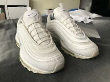 Authentique nike air max 97 Taille UK 7