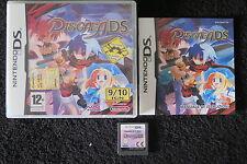 DS : DISGAEA DS - Completo ! Compatibile con 2DS e 3DS ! Pura strategia !