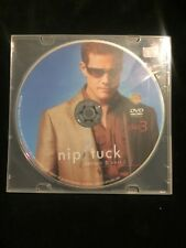 NIP TUCK SEASON 5 PART 1 DISC 3 ONLY (LIKE NEW)