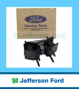 Genuine Ford Ba Bf Fg 4 Speed Auto Transmission Mount Bg6068B