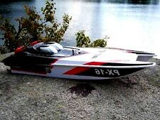 New High Speed Boat Mini Racing Rc Super Model Motor Remote Control Engine Toys