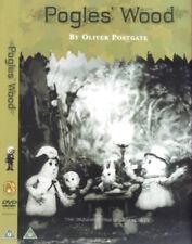 Pogles Wood DVD - Oliver Postgate/Peter Firmin TV CULT