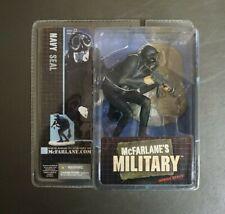 Navy Seal Series 1 Debut MCFARLANE TOYS Mcfarlane's Military MOC GV