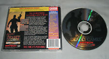 Jagged Alliance Deadly Games Limited Edition Interactive Preview PC Computer OOP