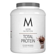 (EUR 36,58/kg) More Nutrition - Total Protein, 600g - Eiweiß, Whey, Casein -