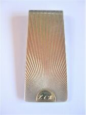 Geldklammer Silber 925, Tiffany & Co, 25,57 g