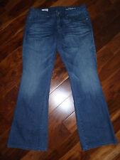 "GAP 1969 Curvy Jeans Sz 8 / 29 Inseam 29"" Boot Cut"