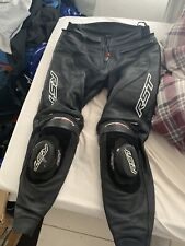 RST Tractech Evo 3 leather trousers