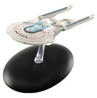 Eaglemoss STAR TREK STARSHIPS USS Enterprise NCC-1701-B GENERATIONS KIRK NEXUS