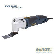 GMC 240v 250w Keyless Multi-Tool Cutter Multi Strumento Oscillatore gkomt 263039