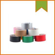 Waterproof Self Adhesive Repair Bookbinding Cloth Tape 10M Duct Gaffa Gaffer