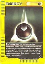 ENERGIA - DARKNESS ENERGY - 158/165 - POKEMON - INGLESE - NM - COLLEZIONAMI SHOP