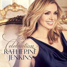 Celebration - Katherine Jenkins CD