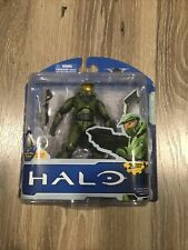 McFarlane Toys Halo Anniversary Master Chief Action Figure 10 Years