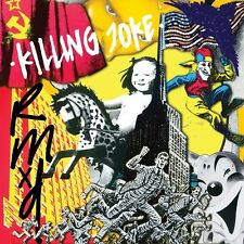 Killing Joke - RXMD ( Remixes ) [New CD]