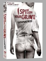 I Spit on Your Grave [New DVD] Unrated