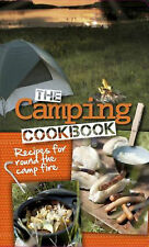 Outdoor Cooking Camping Board Cookbook - Love Food (Board Cookbooks), New, Parra