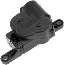 Chrysler 300M LHS Dodge Intrepid Dorman 604-007 Heater Blend Door Actuator