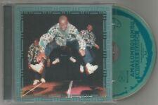 IMBIZO Amalombolombo [Endless Search] CD Album A+CONDITION