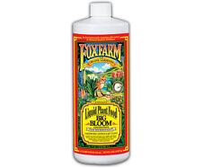 FoxFarm Fox Farm Big Bloom Liquid Plant Food, 16 oz - Pint