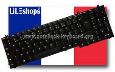Clavier Français Original Packard Bell Easynote MP-03756F0-1211 MP-03756F0-1211L