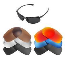 Walleva Replacement Lenses for Maui Jim Banyans Sunglasses-Multiple Options