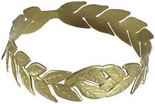 Laurel Wreath Gold Headpiece