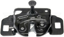Hood Latch Assembly Fits 08 17 Dodge Chrysler Grand Caravan Town & Country