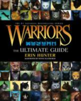 Warriors: Warriors : The Ultimate Guide by Erin Hunter (2013, Hardcover)