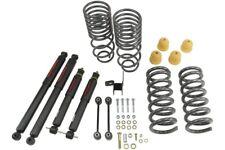Belltech Lowering Kit w/ND II Shocks-2in F/4in R Drop for 09-16 Dodge Ram 1500