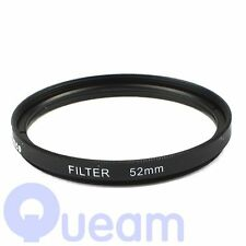 52mm 4 Point Star-effect Cross Screen Burst Twinkle Lens Filter